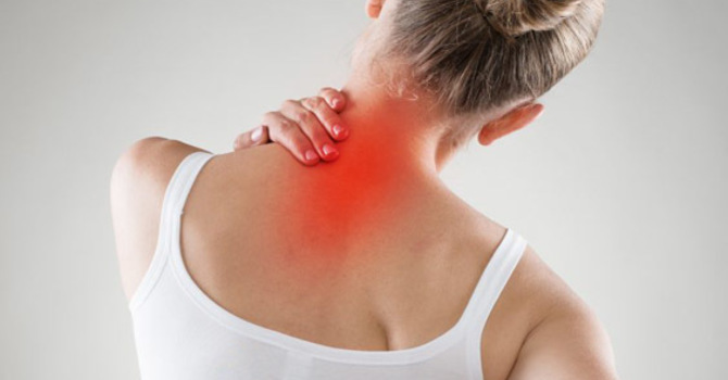 How Can Chiropractic Help With My Neck Pain? image