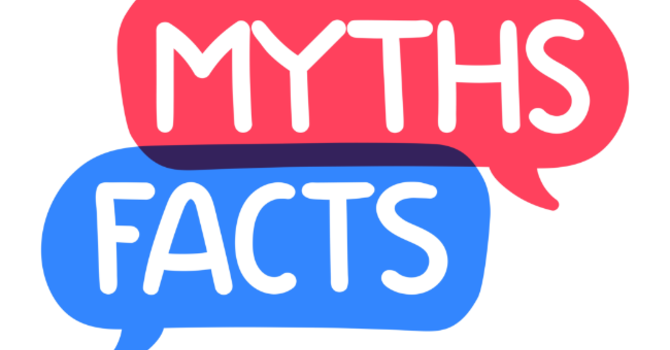 Top 10 Myths Surrounding Low Back Pain image