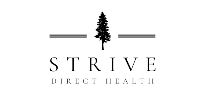 Collaborative Care Conversations with Strive Direct Health's Dr. Brad Brown
